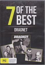 New DVD - 7 Of The Best - Dragnet