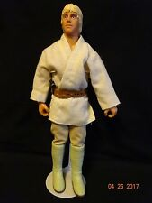 "Star Wars 1992 Luke Skywalker 12"" Hasbro Action Figure Toy Rogue One Last Jedi"