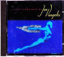 Jon and Vangelis-The Best Of cd album