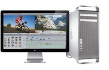 "Mac Pro + Cinema Display 24"""