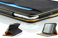 New Soft Leather Smart Case Cover Sleep/Wake Stand for APPLE iPad Pro 12.9