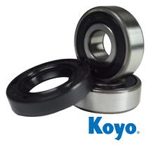 Honda CRF50F Rear Wheel Bearing and Seal Kit 2004-2014 KOYO Made In Japan