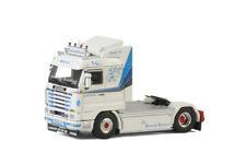 WSI Models Scania 3 optimizar 4X2 Cab unidad schindlbeck 01-2342