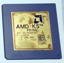 AMD-K5 AM-K5-PR166ABX ... antik