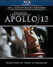 Apollo 13 (Blu-Ray + DIGITAL HD ) TOM HANKS ( BRAND NEW & SEALED )