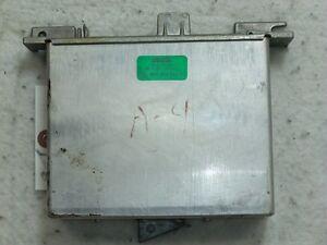 ENGINE COMPUTER AUDI 4000/5000 VOLKSWAGEN CABRIOLET/JETTA 1980 1981 1982 OEM