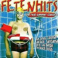 Fetenhits - The Real Summer Classics von Various | CD | Zustand gut