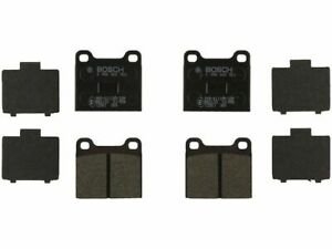 For 1971-1974 Opel 1900 Brake Pad Set Front Bosch 83142MT 1972 1973