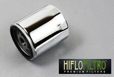 Hiflo Oil Filter Harley Davidson Sportster Roadster Softail Glide FLHS HF170C
