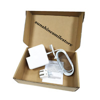 60W L-Tip AC Magsafe Power Adapter Charger for Apple Macbook Pro 13/A1172/A1278