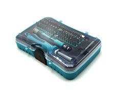 High Quality 57 iN 1 Multifunction Handy Interchangeable Screwdriver Repair Set