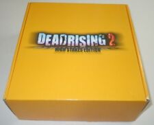 Dead Rising 2 High Stakes Edition NEW Sealed Xbox 360 Poker Collector's Limited