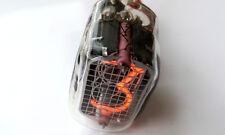1 X IN-12A / ИН-12А NIXIE TUBE, NUMBER DISPLAY INDICATOR, VINTAGE LAMP (1PC)
