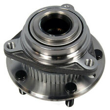 Axle Bearing and Hub Assembly-4WD Front Centric 401.66000