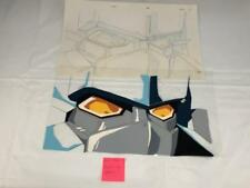 TRANSFORMERS JAPANESE BEAST WARS NEO BIG CONVOY ANIMATION ART CELL cel LOT 200