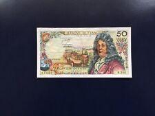 France billet 50 francs Racine 07.02.1974  B.243