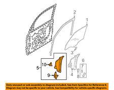 MAZDA OEM 01-06 Tribute Front Door-Window Regulator EC0258560J