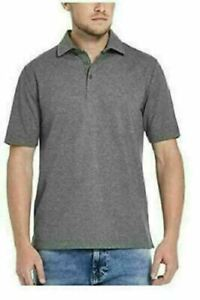SALE! Weatherproof Vintage Men's Short Sleeve Cotton Blend Polo Shirt B13