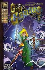 Girl Genius #9, NM 9.4, 1st Print, 2003, Airship Comics, Unlmtd Ship Same Cost