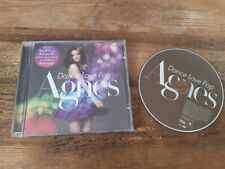 CD Pop Agnes - Dance Love Pop (13 Song) WARNER KING ISLAND ROXY jc