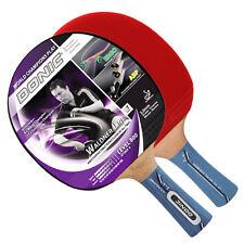 Donic Schildkrot TT-Bat Waldner 800 shakehand tenis de mesa raqueta de ping pong