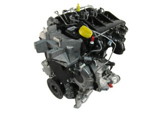 VAUXHALL MOVANO 2.5DCI G9U ENGINE 2004-2007 BARE RECON ENGINE FITTED ONLY