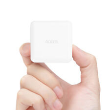 Xiaomi Mijia Home App Aqara Magic Cube Controller Zigbee Six Actions Controlled