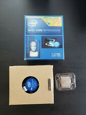Intel Core BXF80646I74790K i7-4790K 4GHz Quad-Core Processor