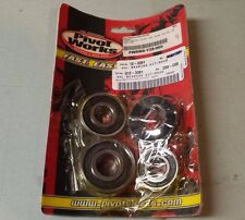 Yamaha FJ FZR SRX 600 Rear Wheel Bearing & Seal Kit Pivot Works PWRWS-Y28-000