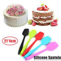 Kitchen Silicone Cake Tools Cream Spatula Batter Scraper Butter Mixer Baking l
