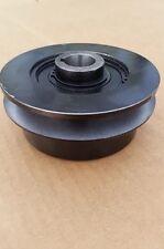 "Centrifugal Clutch V belt 3/4"" inch shaft Heavy Duty"