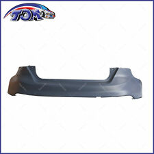 BRAND NEW REAR BUMPER COVER FOR 2012 2013 2014 FORD FOCUS HATCHBACK