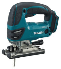 Cordless Jigsaw Makita 18 Volts Li Ion Body Only Tool Less Blade Change