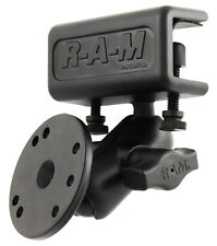 RAM Flat Clamp Glareshield Mount for Garmin 795/796, Aera 500/510/550/560