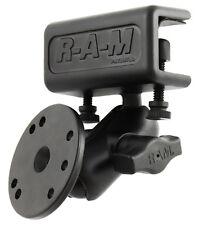 RAM Flat Clamp Glareshield Mount for Garmin 795/796, Aera 500/510/550/560