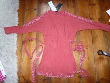 Topshop Midi Wrap Dresses