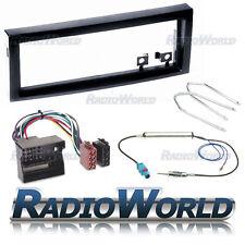 Citroen C5 Stereo Radio Fitting Kit Fascia Panel Adapter Single Din FP-04-04