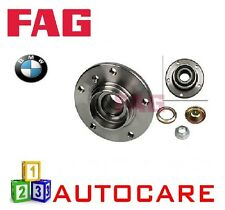 FAG Front Wheel Bearing For BMW 3 series E46