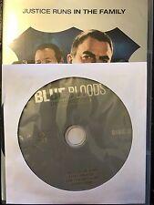 Blue Bloods - Season 2, Disc 2 REPLACEMENT DISC (not full season)