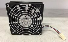 NEW! Delta FFB1248EHE-6C88 120mm 38mm 48V Four Wire Replacement Fan Replacement