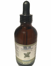 Peppermint Essential Oil 100% Pure Menthe arvensis 4 Oz for massage carrier oil