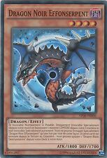 ♦Yu-Gi-Oh!♦ Dragon Noir Effonserpent/Collapserpent : AP06-FR006 -VF/SUPER RARE-