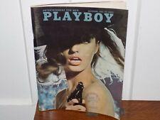 Playboy Magazine Vol. 12 No. 11 November 1965