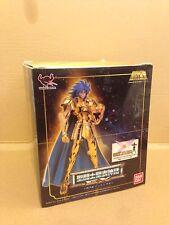 Bandai Saint Seiya Cloth Myth EX Gold Gemini Saga Action Figure