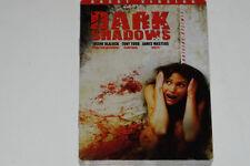 Dark Shadows - (Jolene Blalock, James Marsters) DVD Limited Starmetalpak