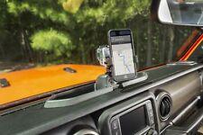Rugged Ridge Dash Multi Mount Phone Holder FOR Jeep Wrangler JL 2018-up 13551.23