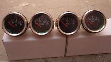 "2"" 52 mm Electrical Gauge Temp Gauge, Fuel,oil gauge, volt Gauge"