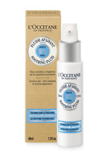 L'Occitane-Face Soothing Fluid 40ml