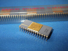 IMS6176S-50 inmos 28-PIN CERAMIC GOLD DIP IC VINTAGE COLLECTIBLE ORIG TUBES