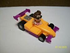 1990 Big Boy ( Elias Brothers ) Race Car - Orange / Purple